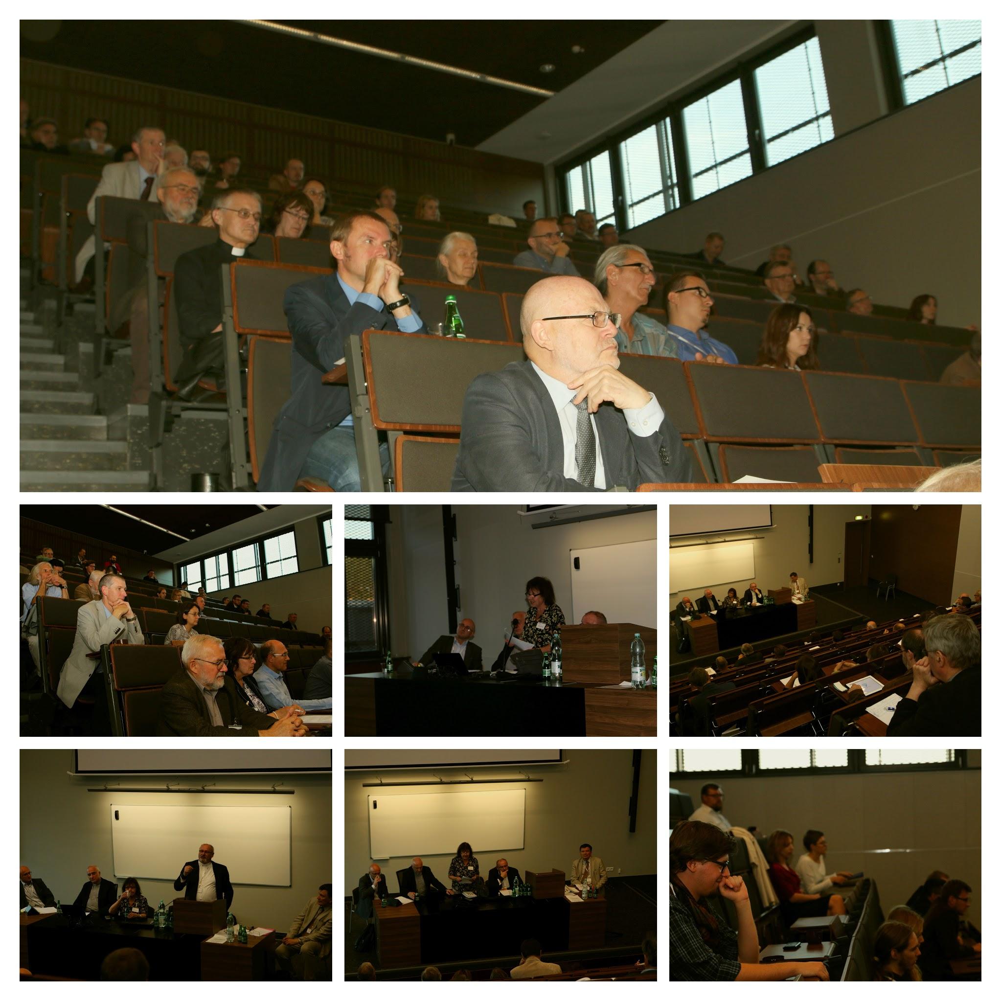 Granice natury - granice nauki. Panel dyskusyjny podczas X Polskiego Zjazdu Filozoficznego
