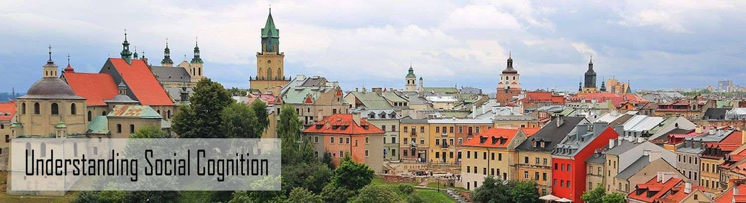 Understanding Social Cognition. 3rd Avant Conference Lublin 2017. Call for papers
