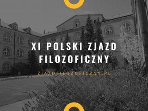 XI Polski Zjazd Filozoficzny @ Lublin | lubelskie | Polska