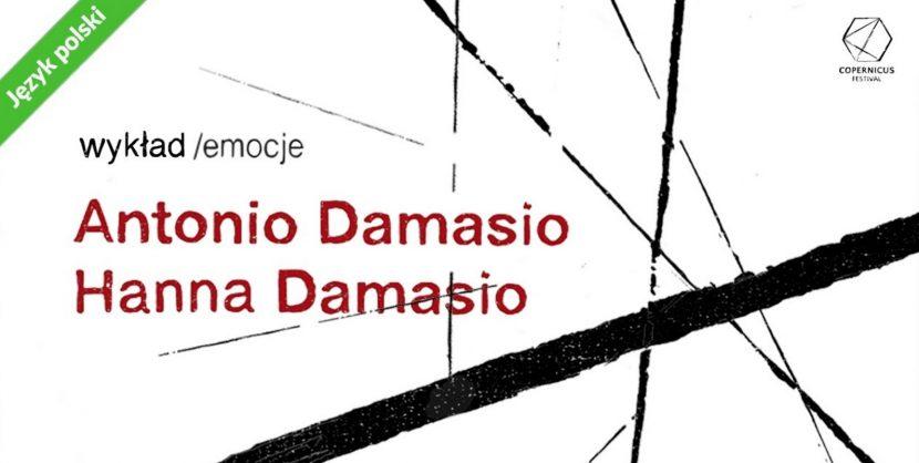Antonio & Hanna Damasio – Dziwny porządek rzeczy. Homeostaza, uczucia i powstawanie kultur