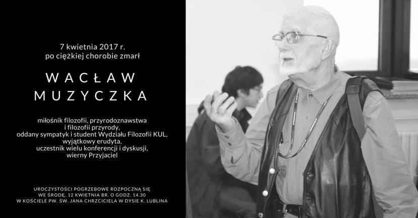 Wacław Muzyczka