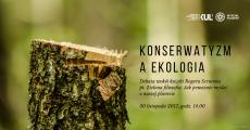Konserwatyzm a ekologia
