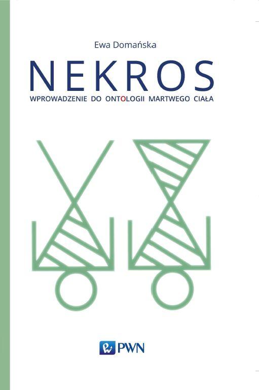 Ewa Domańska – Nekros. Wprowadzenie do ontologii martwego ciała