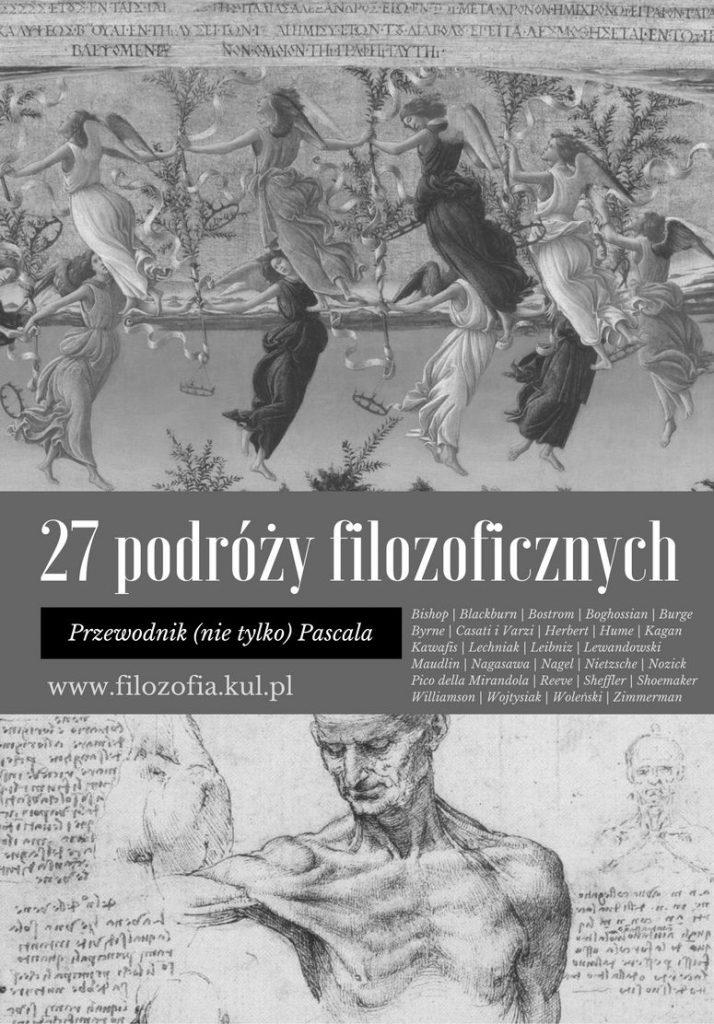 27 podróży filozoficznych. Przewodnik (nietylkoPascala)