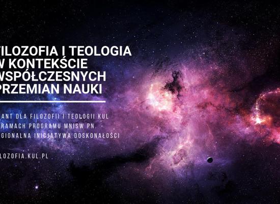 Prestiżowy grant dla filozofii iteologii KUL wramach programu MNiSW pn.Regionalna Inicjatywa Doskonałości