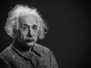 Albert Einstein i struktura wszechświata @ Bernardyńska 3 | Kraków | małopolskie | Polska
