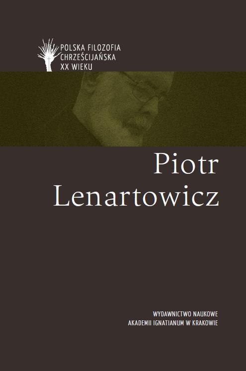 Piotr Lenartowicz