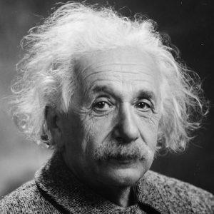 Albert Einstein i struktura wszechświata @ ul. Bernardyńska 3 | Kraków | małopolskie | Polska
