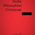 Numery Specjalne 1 i2 / 2020 Studia Philosophiae Christianae